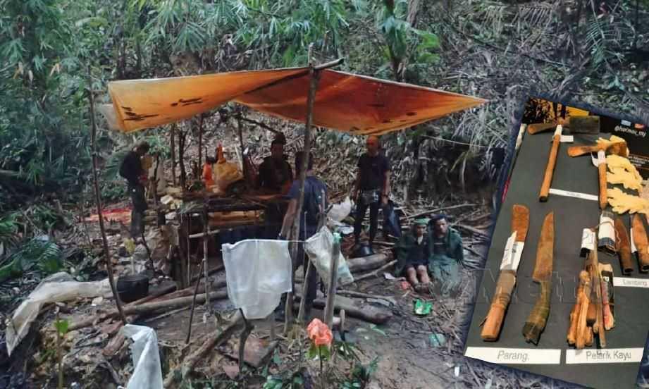 vietnam poaching malaysia